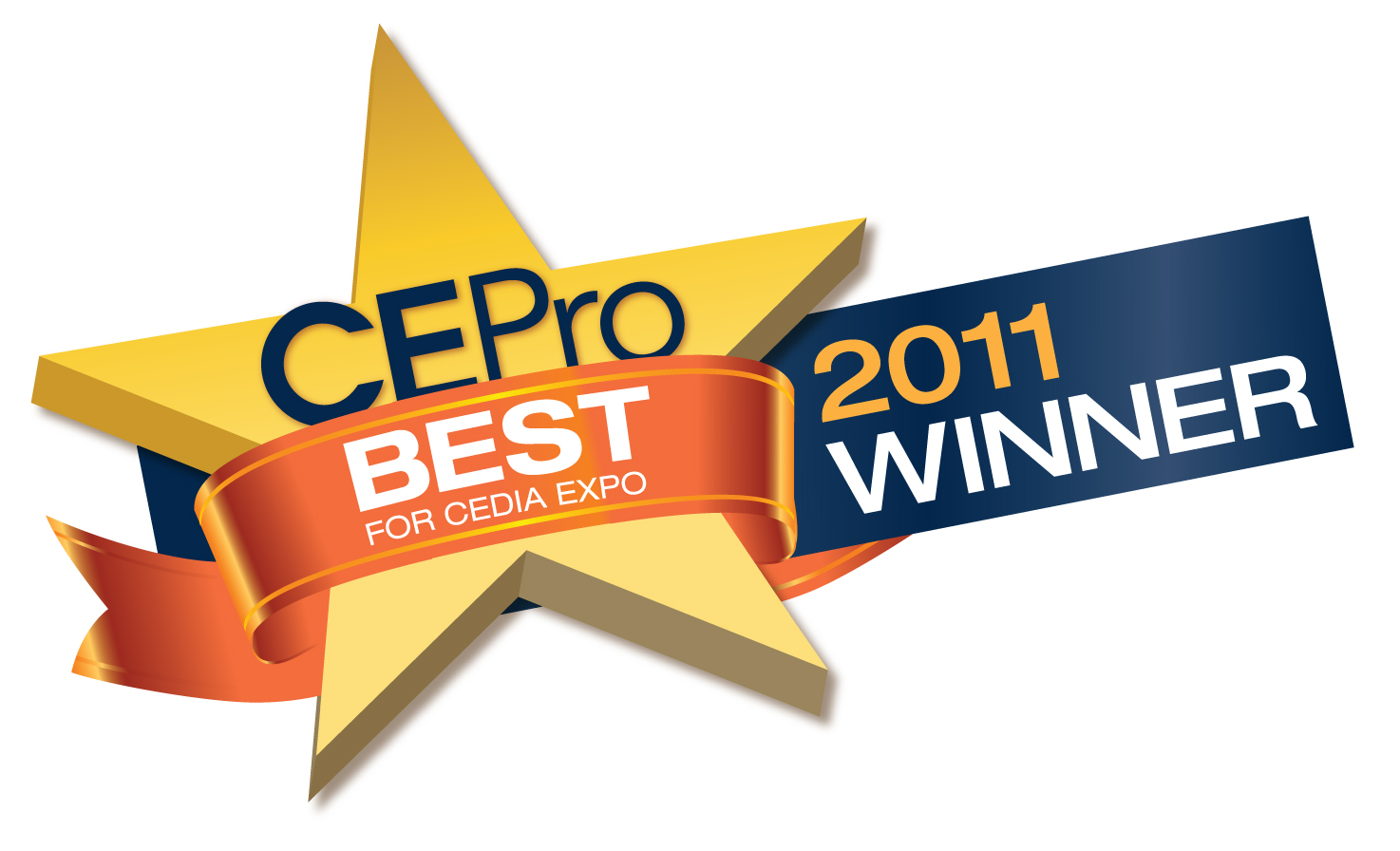 CEPro Best 2011 - Invisa Series