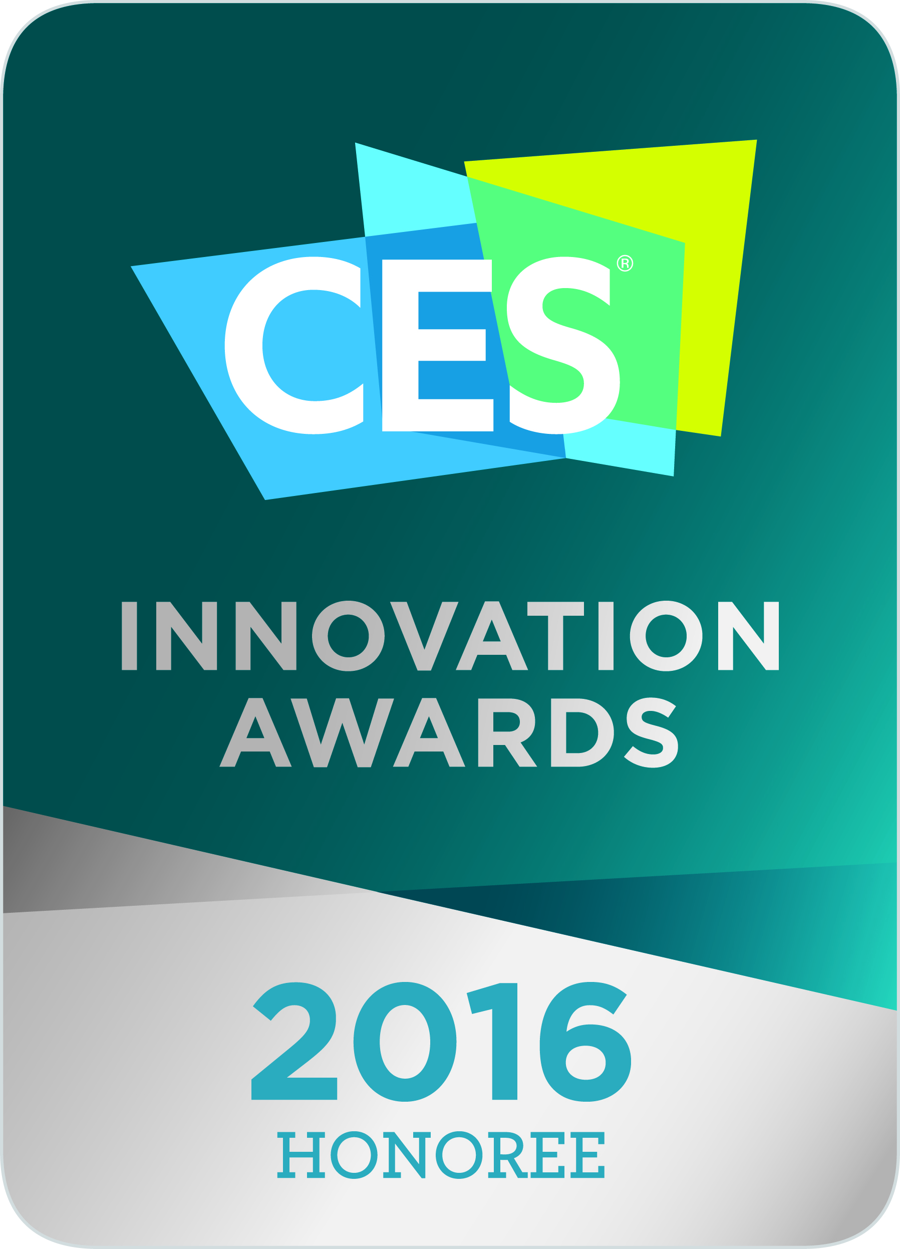 2016 CES Innovations Award