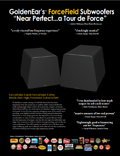 ForceField Subwoofers Brochure