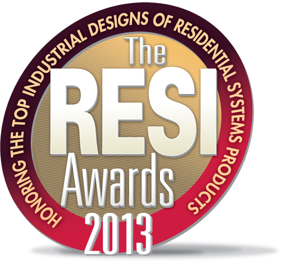 2013 Resi Award for SuperCinema 3D Array