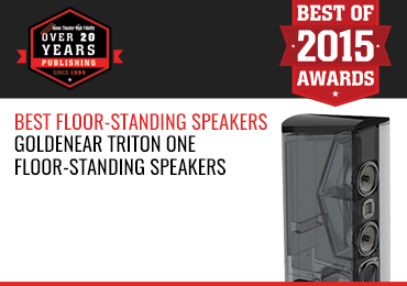 Triton One Floor-Standing Product of the Year