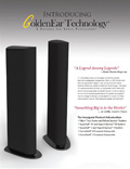 GoldenEar Triton Two, SuperSat, ForceField Brochure