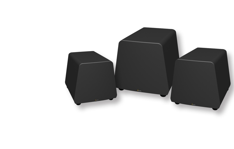 GoldenEar ForceField Subwoofers