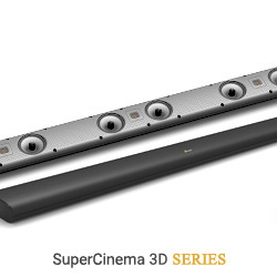 SuperCinema 3D Array