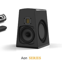 Aon Bookshelf Monitors