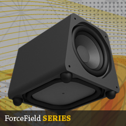 ForceField Subwoofers