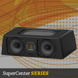 SuperCenter Series