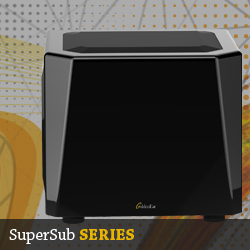 SuperSub Series