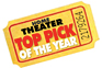 Home Theater Magazine 2011 Top Pick Award