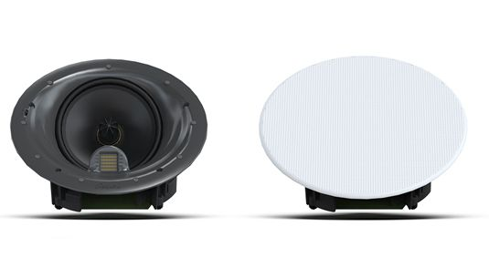 Best Ceiling Speakers Invisa HTR 7000