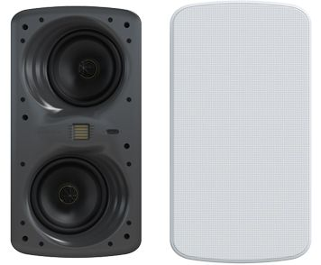 Ceiling Speakers / In Wall Speakers - Invisa MPX