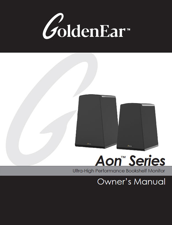 Aon Series Manual