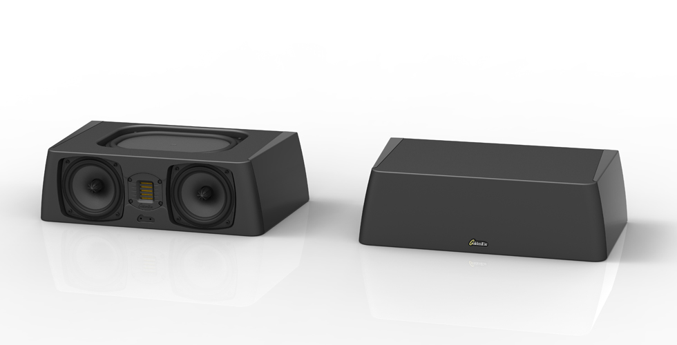 Center Channel Speaker SuperCenter Series