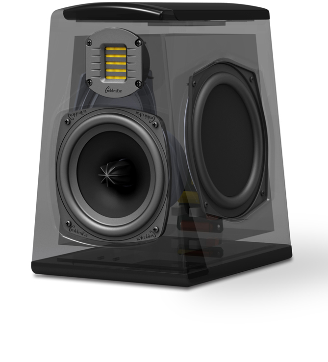 Best Bookshelf Speakers - Aon Series
