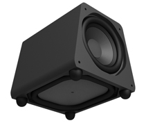 ForceField 4 Subwoofer