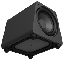 12 inch subwoofer ForceField 5
