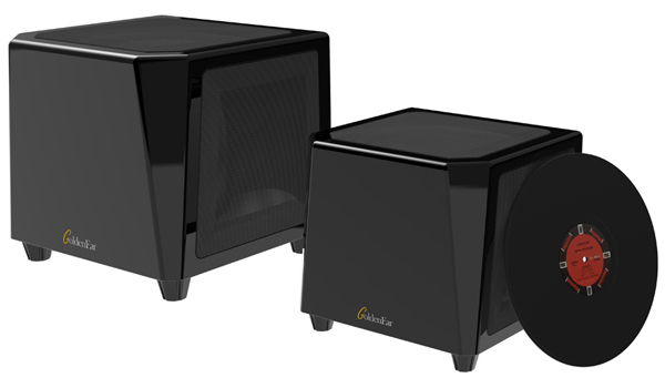 Best Subwoofer - SuperSub Series