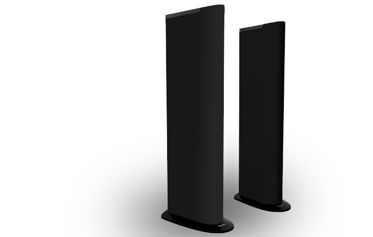 GoldenEar Triton Two Loudspeaker
