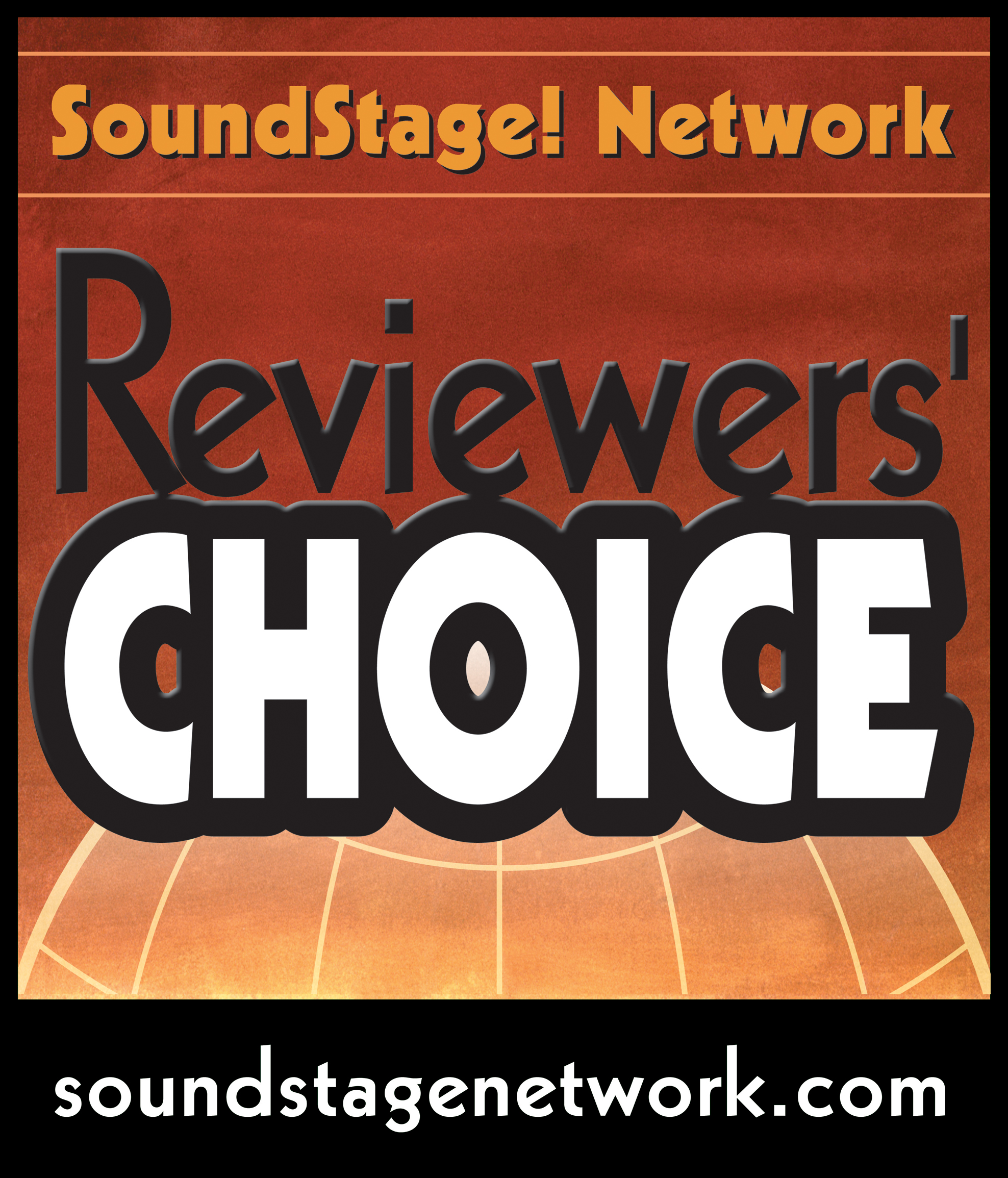 Soundstage! Reviewers Choice Award