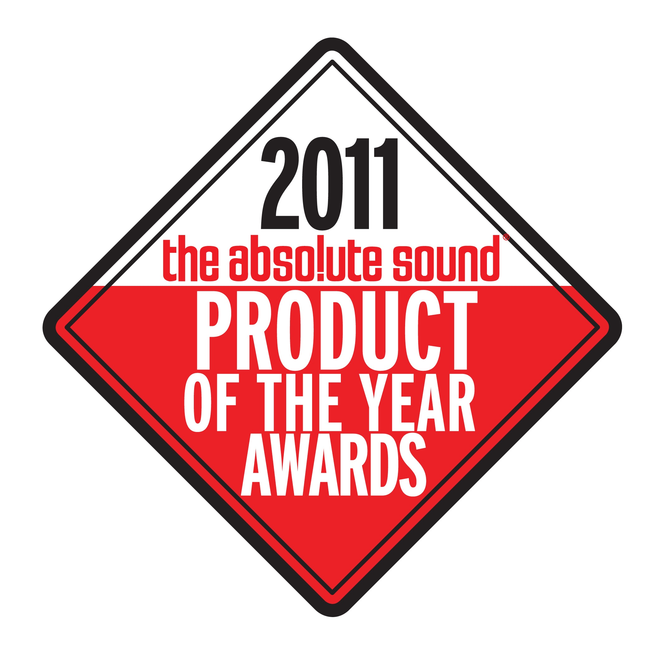 The Absolute Sound 2011 Product of the Year