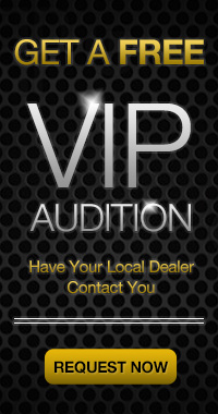 Schedule a VIP Audition